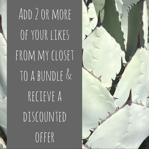 Bundle Discount Offer
